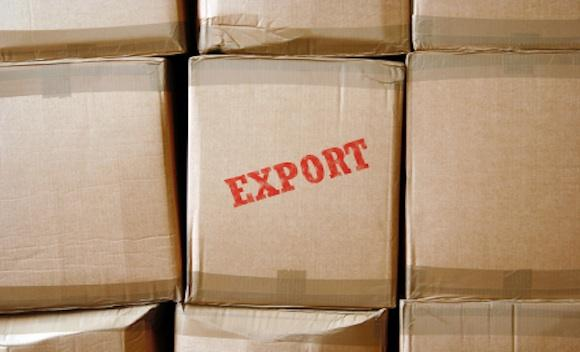 Arkansas increased its exports by 36 percent in 2012, the second biggest increase in the nation.