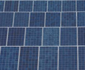El Paso Electric and SunEdison will soon activate a second solar farm located in Chaparral, N.M.