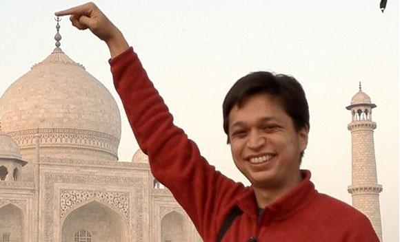 Pinterest CEO Ben Silbermann called San Francisco, the firm's new home, one of the world's greatest cities.