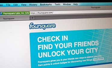 Checking in may not be a novelty for share-happy consumers anymore, but Foursquare still believes advertisers will be drawn to the data that it produces...as long as it keeps serving it up.