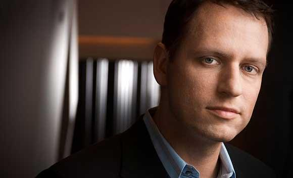 Peter Thiel's nonprofit Breakout Labs has funded 16 startups in two years.