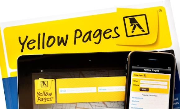Merger of yellow pages publishers in jeopardy.