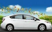 No. 21 - Toyota Prius. Sales: 160,257.