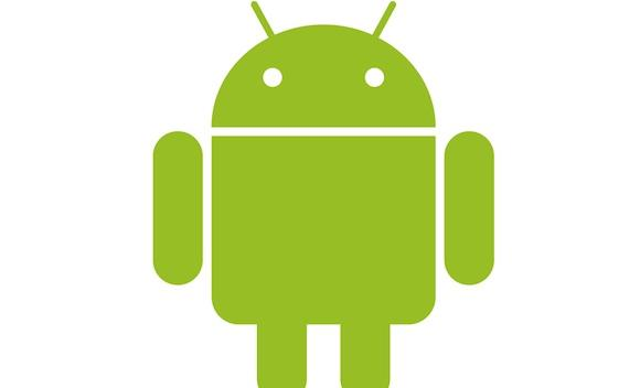 A research firm says four Android phones were shipped for every one iPhone shipped in the second quarter.