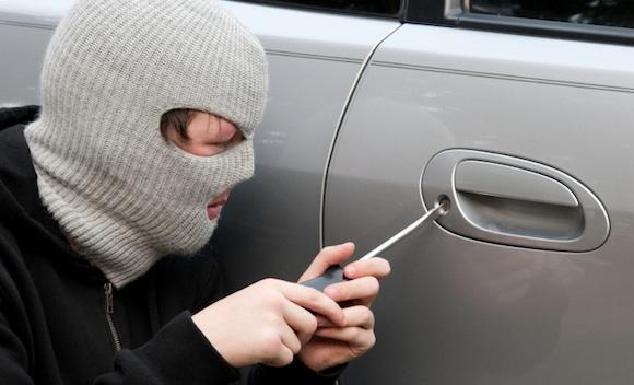 The Highway Loss Data Institute says while car thieves still snag cars, their vehicle of choice these days is a truck.