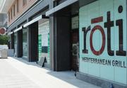 Other retail will include Circa at Foggy Bottom, Roti and Sweetgreen.