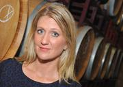 Jennifer Breaux Blosser, general manager of sales and hospitality, plans to open another wine tasting area in the barrel room exclusively for Cellar Club Members.