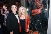 901 Restaurant & Bar got the Halloween festivities started early with an Oct. 17 spooky celebration. Guests from the business and media worlds included Luxxery Medical Boutique's Dr. Ayman Hakkiand Hiba Bittar.