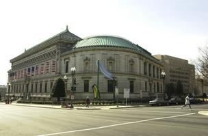 Real estate developers say turning the Corcoran Gallery of Art into something other than an art museum won't be easy.