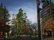 Best small cities for working women, No. 5: Santa Rosa, Calif.