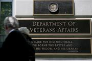 No. 25: Department of Veterans Affairs-Veterans Health Administration (D.C.)