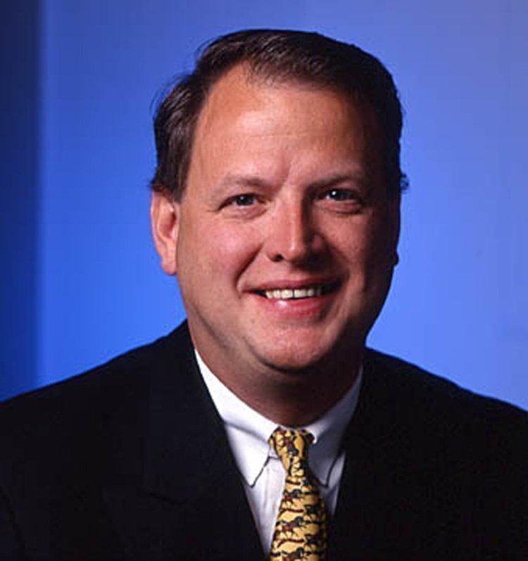 Tech Council of Maryland Chairman Doug Doerfler