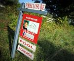 Maryland foreclosure rate improves in July