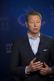 No. 17: Hans Vestberg, EricssonEmployee approval rating; 93 percent