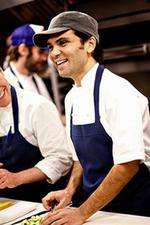 Komi's <strong>Johnny</strong> <strong>Monis</strong> takes Best Chef Mid-Atlantic at James Beard Awards