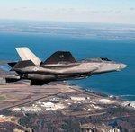 McDonnell pursues Maryland-based Lockheed Martin