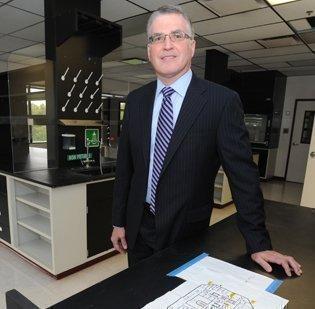 MacroGenics CEO Scott Koenig