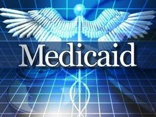Bill would let the federal government handle Medicaid expansion in North Carolina.