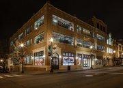 Retail Lease finalist: Nike in Georgetown