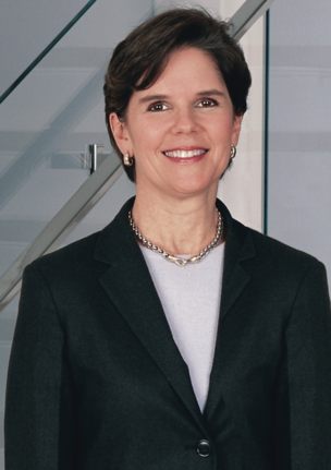 Phebe Novakovic, CEO of General Dynamics Corp.