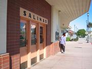 Best small cities for working women, No. 8: Salinas, Calif.