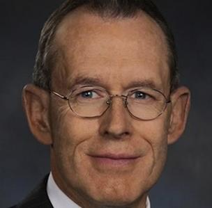 The well-crafted retirement of Lockheed Martin CEO Bob Stevens