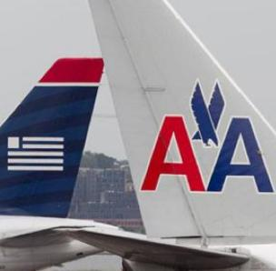 The merger of American Airlines and US Airways creates the nation's largest airline.