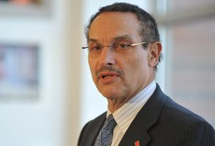 D.C. Mayor Vincent Gray