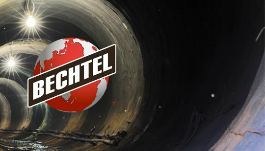 Bechtel Corp. is bringing hundreds of jobs to Fairfax County.