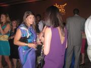 Top Chef host Gail Simmons chats.