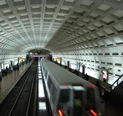 Union Station tops list of busiest Metro stops