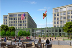 JBG Cos. breaks ground on National Cancer Institute at Johns Hopkins University's Montgomery County Campus