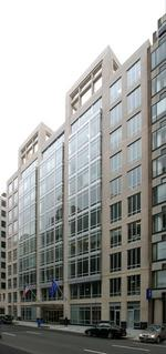 First Potomac, AEW buy 1750 H St. NW