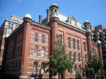 The Franklin School