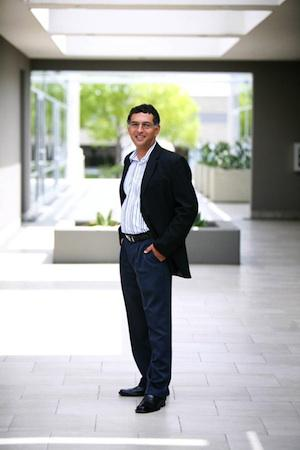 CAX Principal Rohit Anand just merged his Tysons Corner-based firm with KTGY, a West Coast design firm.