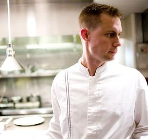 Bryan Voltaggio is among the chefs to fill in for R.J. Cooper at Rogue 24.