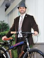 Gabe Klein out at DDOT, <strong>Linda</strong> <strong>Argo</strong> out at DCRA