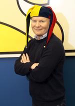 Executive spotlight on <strong>Tom</strong> Gardner of Motley Fool