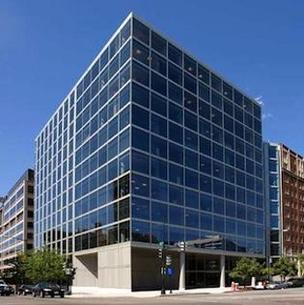 Paramount Group has acquired 2099 Pennsylvania Ave. NW, the New York firm's fifth building in the Washington area.