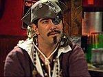 Taffer talks 'Bar Rescue', pirate problems