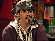 "No. 9: Taffer talks 'Bar Rescue,' pirate problems (July 18)Washington-area residents finally got to see the battle between pirates and white collar office workers come to a head in July, when the Piratz Tavern episode of ""Bar Rescue"" premiered on Spike TV. The episode showed nightlife expert Jon Taffer's attempt to turn the struggling spot into a new concept. Read more here."