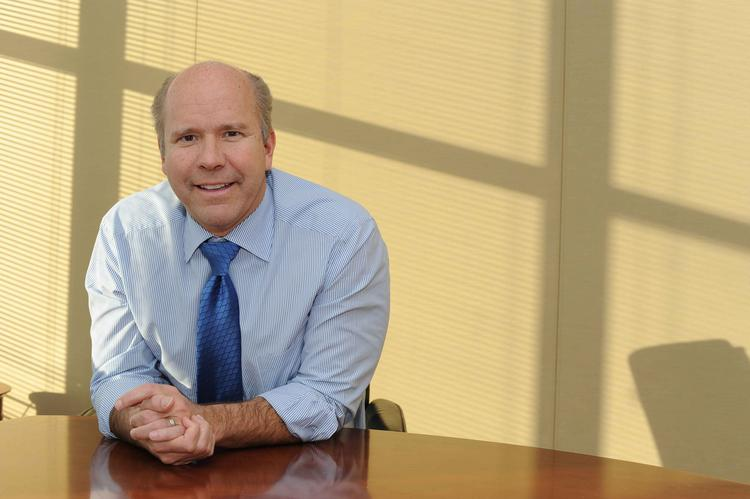 CapitalSource Inc., the financial services company founded by Congressman John Delaney, D-Md., has agreed to merge into PacWest Bancorp in a $2.3 billion deal.