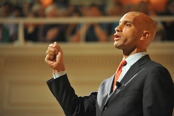 Adrian Fenty has no shortage of jobs these days.