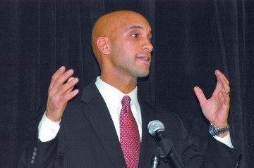 Former D.C. Mayor Adrian Fenty's nonprofit is a mystery, still.