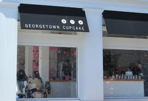 The Office of Tax and Revenue has filed a lien against Georgetown Cupcake for unpaid sales taxes totaling nearly $200,000.
