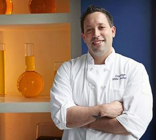 Mike Isabella will tackle tacos in Georgetown.