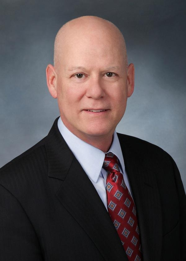 Andrew Maccabe, Association of American Veterinary Medical Colleges