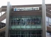 No. 5 least profitable  MainStreet Bank, Fairfax Q1 return on assets: 0.20 Net income: $134,000 (up 1.5 percent) CEO: Jeff Dick