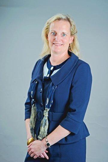 Carolyn Merek