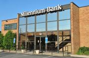 No. 3 least profitable  Millennium Bank, Sterling Q1 return on assets: -1.49 Net loss: $569,000 (compared with $874,000 loss last year) CEO: Joe Paulini